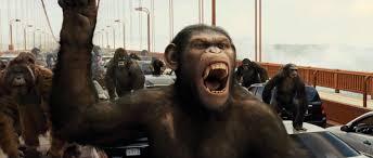 L'alba del pianeta delle scimmie - Wikipedia