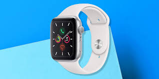 Apple Watch Series 5 Newest Models Are On Sale On Amazon Today