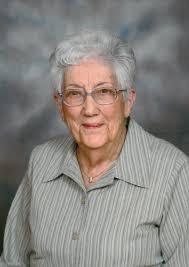 Jean Jenkins avis de décès - Brantford, ON