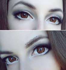 you makeup tutorial anime saubhaya makeup