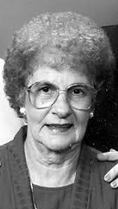Margaret Ada Brown Burger | Obituaries | greenevillesun.com