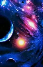 la loca de la astronomía | Empapelado de galaxias, Fondos de galaxia, Arte  de galaxia