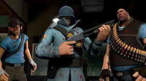 Team Fortress 2 - Meet the Spy (HD ...