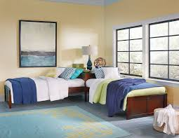 Hillsdale Kids And Teen Youth Pulse L Shape Bed 31051n Carol House Furniture Maryland Heights