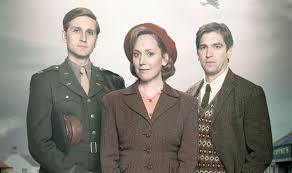 Actress Hattie Morahan on BBC drama My Mother and Other Strangers ...