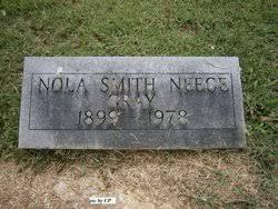 Nola Smith Neece Gray (1899-1978) - Find A Grave Memorial