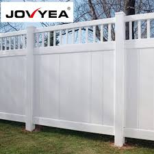 China Pvc Fence Panels China Pvc Fence Panels Manufacturers And Suppliers On Alibaba Com