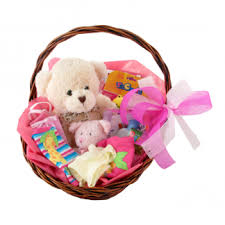 send baby flowers and gifts in perth