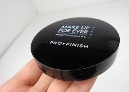 pro finish multi use powder foundation