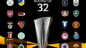 Sorteggio sedicesimi Europa League - Dettaglio News - Italia
