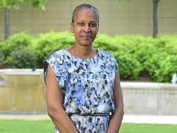 Dr. Jacqueline Stone Named First Chief Clinical officer at Kennedy Krieger  Institute   News Break