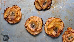 rutabaga pommes anna low carb potato