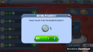 Angry birds go mod apk unlimited gems and coins - YouTube