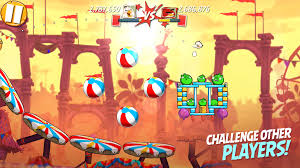 Download Angry Birds 2 (MOD, Unlimited Money) v2.40.3 free on android