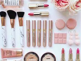 stock your l oreal makeup kit with