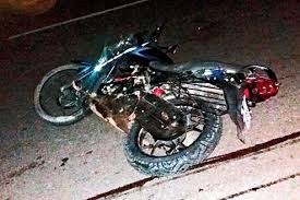 Two MTech students die in bike accident - Telegraph India