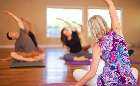 yoga teacher soul of yoga