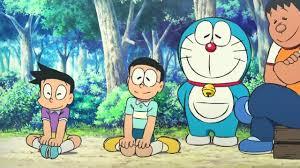 Doraemon Vietsub Mới nhất 2019 Tập 583 Ep 583 (1.3): Nhớ lại ngày ...