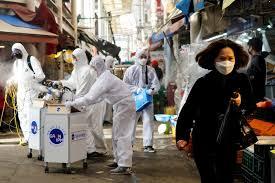 Coronavirus: potrebbe diventare una pandemia, ma è bene pesare le ...