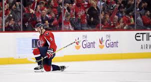 Capitals re-sign defenceman Dmitry Orlov to six-year deal - Sportsnet.ca