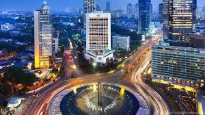 indonesia city wallpapers top free