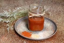 homemade tangy smoky bbq sauce recipe