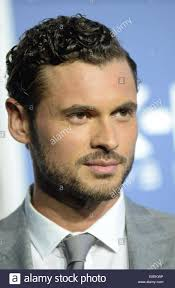 New York, NY, USA. 10th May, 2014. Adan Canto at arrivals for X-MEN Stock  Photo - Alamy