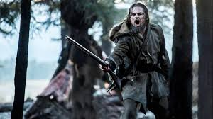The Ace Black Movie Blog: Movie Review: The Revenant (2015)