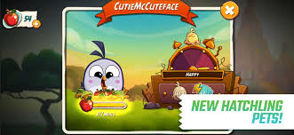 Angry Birds 2 #Puzzle#Games#ios#Action