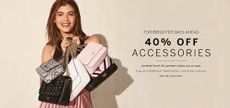 accessories bags victoria s secret