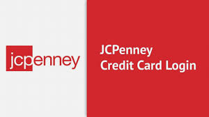 jcpenney credit card login 2019 how to