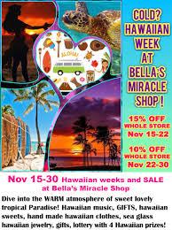 weeks and at bella s miracle