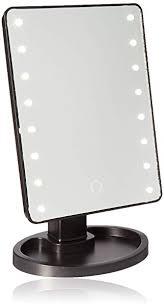 com ideaworks light up mirror