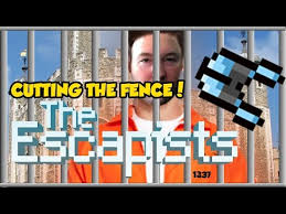 The Escapists Cutting Through The Fence London Tower Youtube