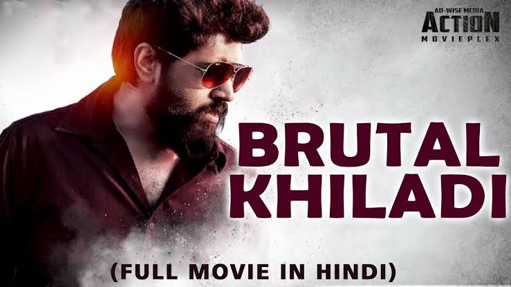 Image result for BRUTAL KHILADI (2019) New Released Hindi Dubbed Full Movie | Unni Mukundan | South Movies 2019""