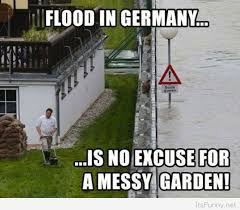 flood in funny pic