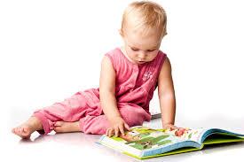 Concurso de cuentos para bebés de 0 a 3 años