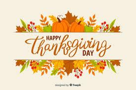 thanksgiving wallpaper hand drawn