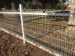 50 Long X 48 Tall Galvanized Double Loop Wire Fence