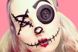 makeup for voodoo doll saubhaya makeup