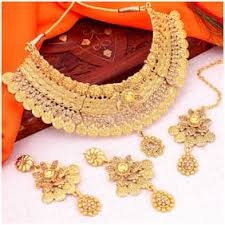 Sukkhi Necklaces, Neck Pieces & Sets Prices | Buy Sukkhi Necklaces, Neck  Pieces & Sets online at best prices | Paytmmall.com