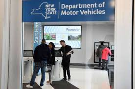 photos new dmv center opens in albany