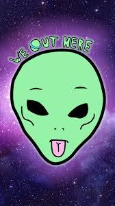 72 alien emoji wallpapers on wallpaperplay