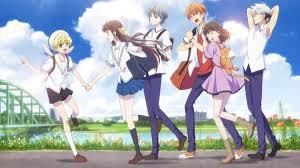 Fruits Basket Season 2 anime confirmed ...