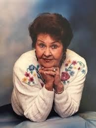 Anna Jordan | Obituary | Weatherford Democrat
