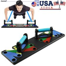 push up fitness rip deck system