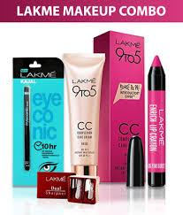 lakme makeup kit india