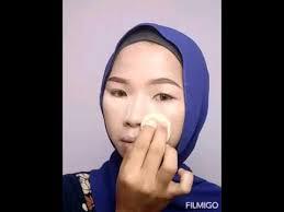 tutorial makeup mata sepet you