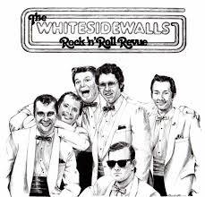 the whitesidewalls