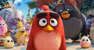Angry Birds Movie 2': Sony, Target & Atom Team For Screening ...